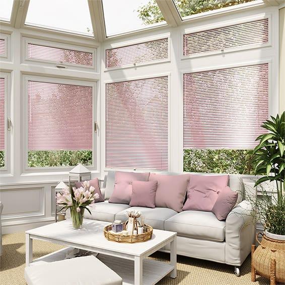 pink blinds price roman katie bruce