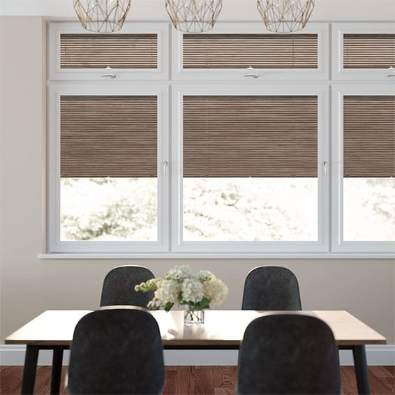 Linear Stucco PerfectFIT Venetian Blind