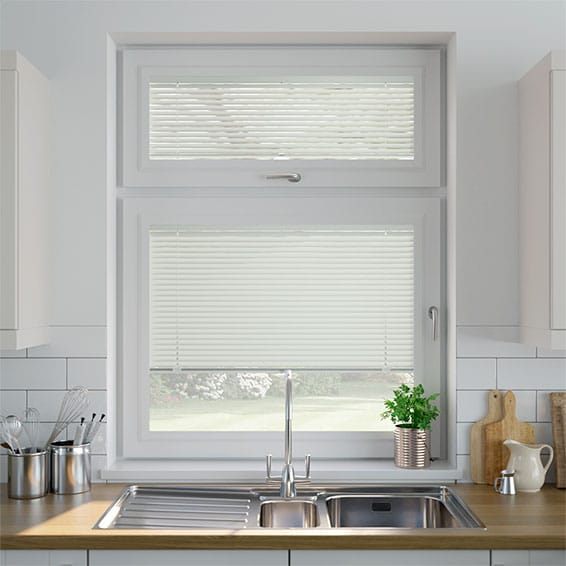 Softest Green PerfectFIT Venetian Blind