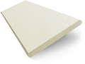 Premium Sleek Eggshell White swatch image