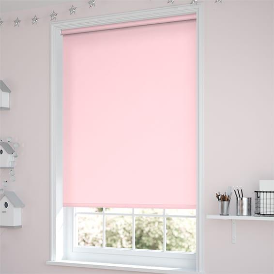 blind design bird roller make fabric pink flamingo blinds watch childrens a