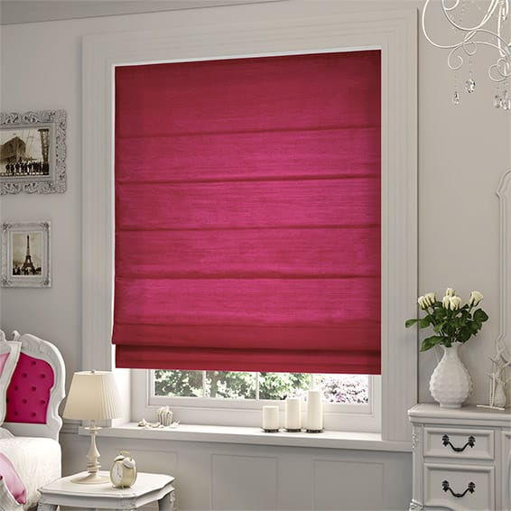 pink shades pale hot uk roller baby co blinds