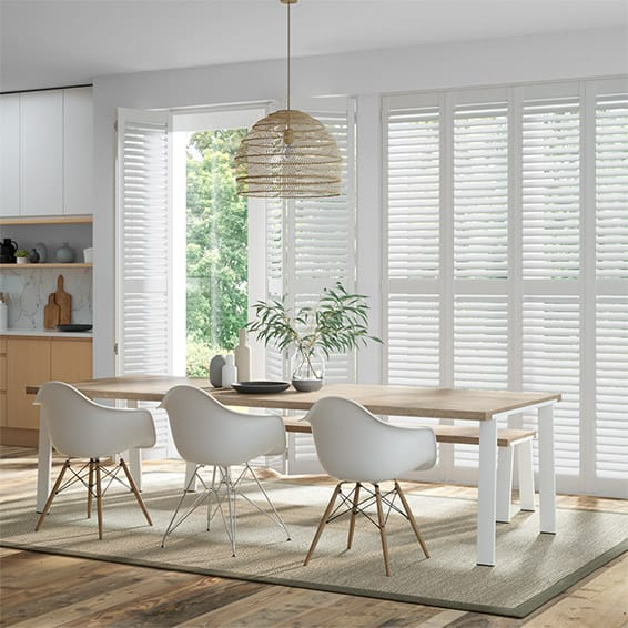 Window Shutters 2go White Shutters For Windows For Less
