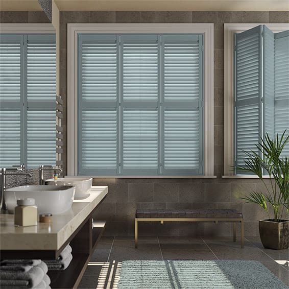 How to wash window blinds in tub