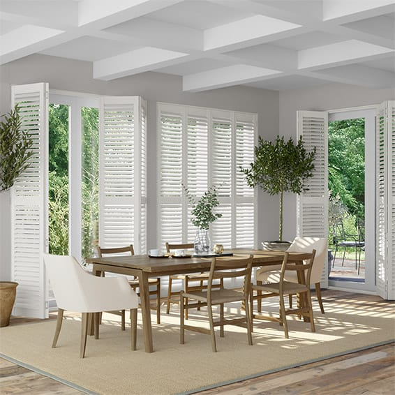 Wooden Shutters Try Our Popular Faux Shutters