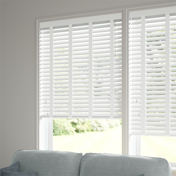 Blinds 2go Save Up To 70 On Wooden Blinds Vs High