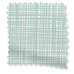 Scribble Duck Egg Roller Blind slat image