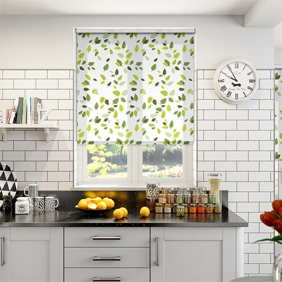 Seasons Spring Roller Blind