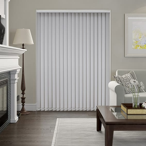 Blackout Vertical Blinds Up To 70 Off Blackout Blinds 2go
