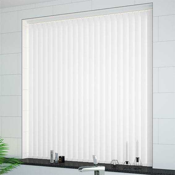 Blackout Vertical Blinds 100 Blackout Blinds 2go