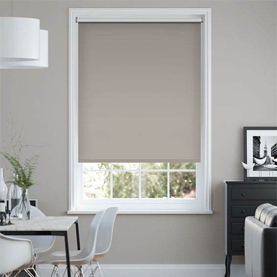 Sevilla River Rock Blackout Roller Blind