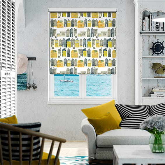 Sherwood Sunshine Roller Blind