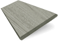 Smokey Ash Faux Wood Blind - 50mm Slat slat image