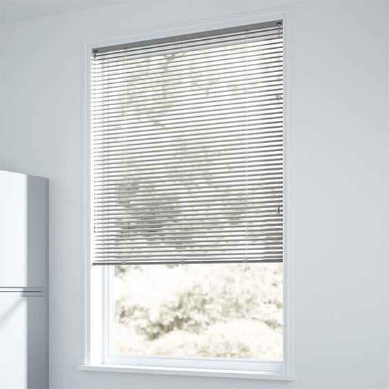 Grey Venetian Blinds Robust Versatile Amp Affordable Grey