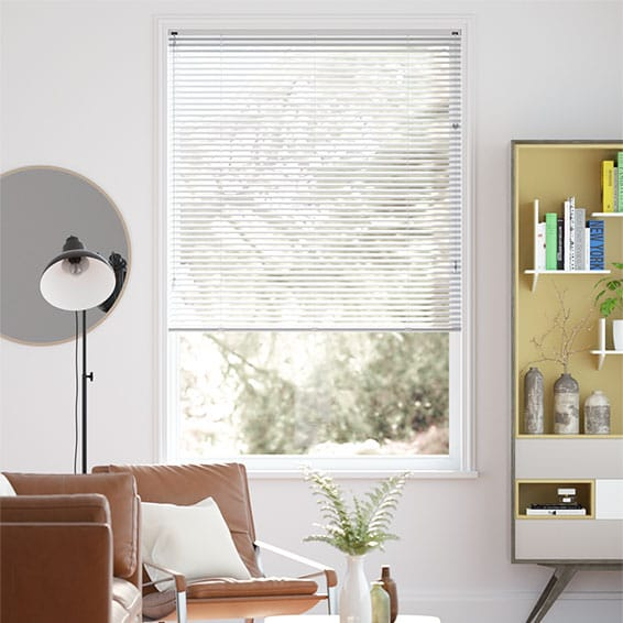 kitchen blinds ideas uk made to measure venetian blinds plain white shaded metal 19192