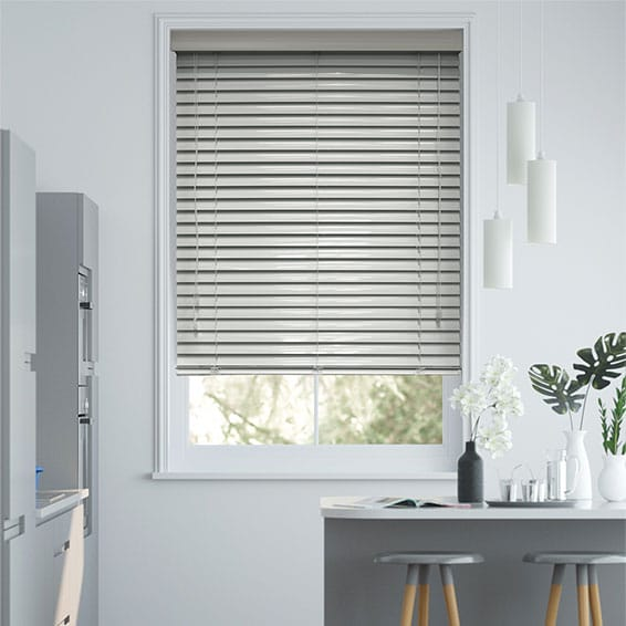 Synergy Orion Venetian Blind - 50mm Slat