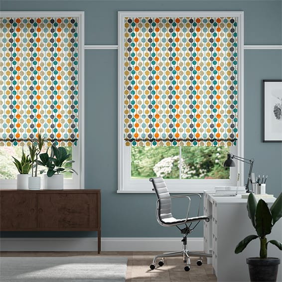 Taimi Kingfisher Roman Blind