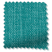 Thermal Luxe Dimout Aqua Roller Blind slat image