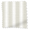 Tiger Stripe Dove Grey Roller Blind slat image