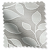 Choices Toscana Pearl Grey Roller Blind slat image