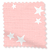 Twinkling Stars Candyfloss Pink swatch image