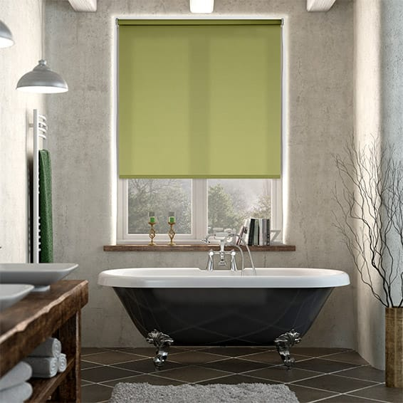 Valencia Apple Roller Blind