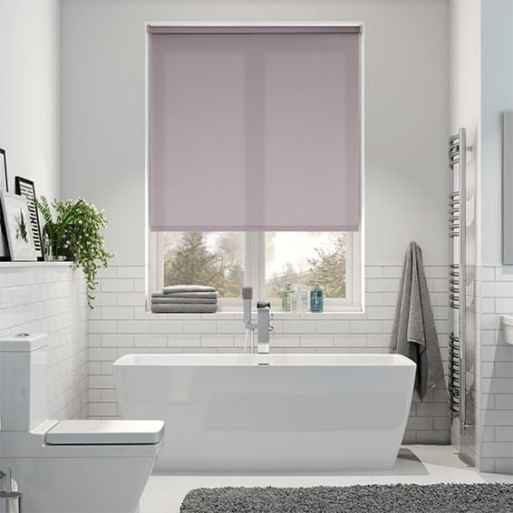 Valencia Heather Roller Blind