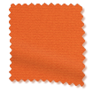 Valencia Orange Embers Vertical Blind slat image