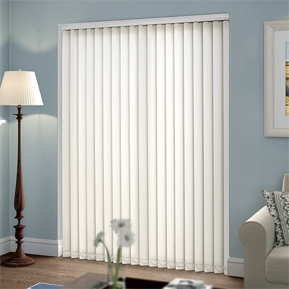 door sliding shades vertical for patio and blinds