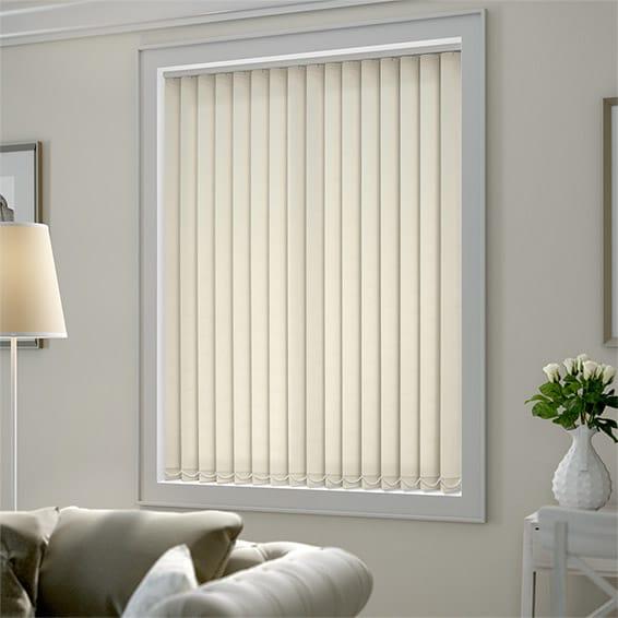 Door Blinds Affordable Bespoke Vertical Blinds 2go