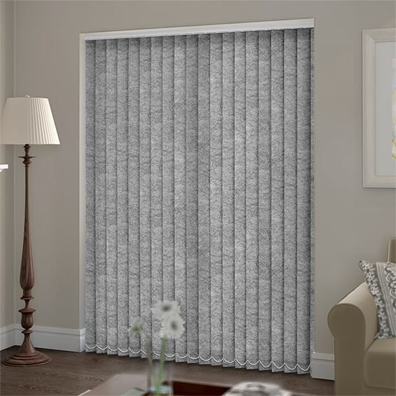 Patterned Vertical Blinds To Go Huge Range Of Patterned