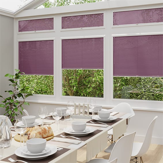 Wisteria Perfect Fit Venetian Blind