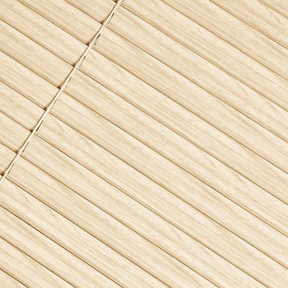Woodgrain Maple Perfectfit Venetian Blind